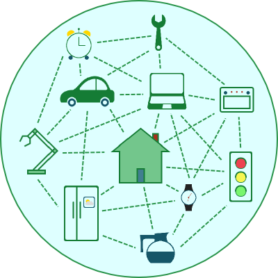 Minoca OS enables the internet of things.